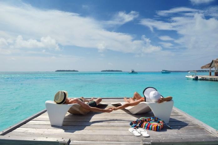 Finančno mirni tudi na dopustu