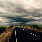Looking south into Mordor.