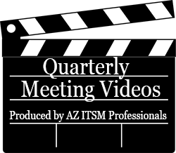 Quarterly Meeting -clapper