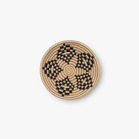 Bariku Bowl Small Black