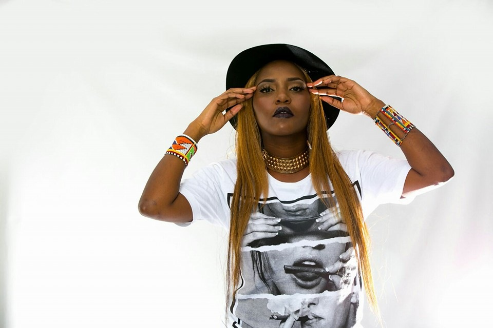 Dela's Swahili cover of Adele's Hello is really awesome