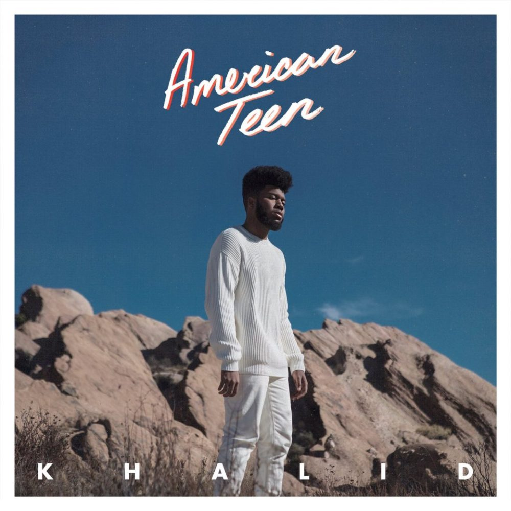 Review: American Teen by Khalid