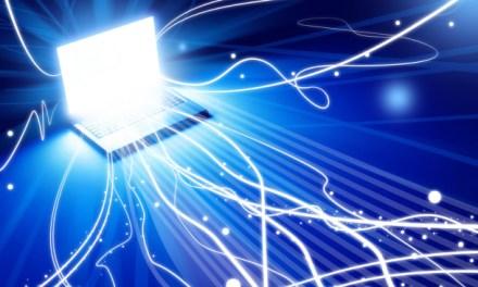 Lajukan Broadband Dengan Command Prompt