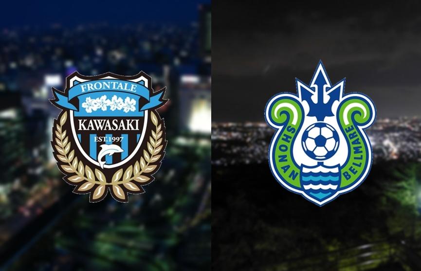 Kawasaki - Shonan