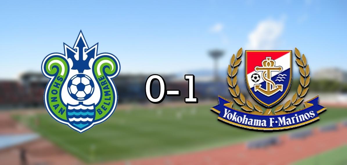 Shonan 0-1 Marinos