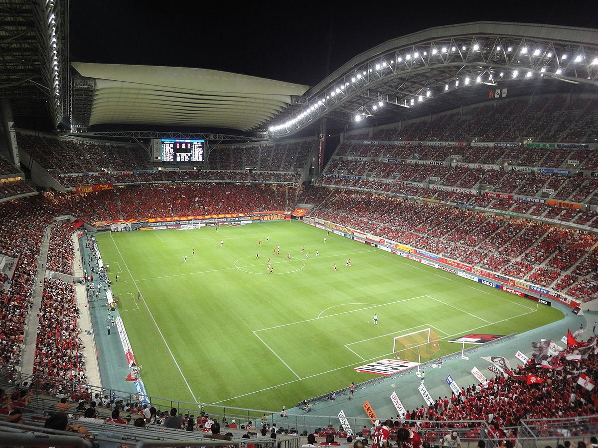 Nagoya_Grampus - Toyota_Stadium