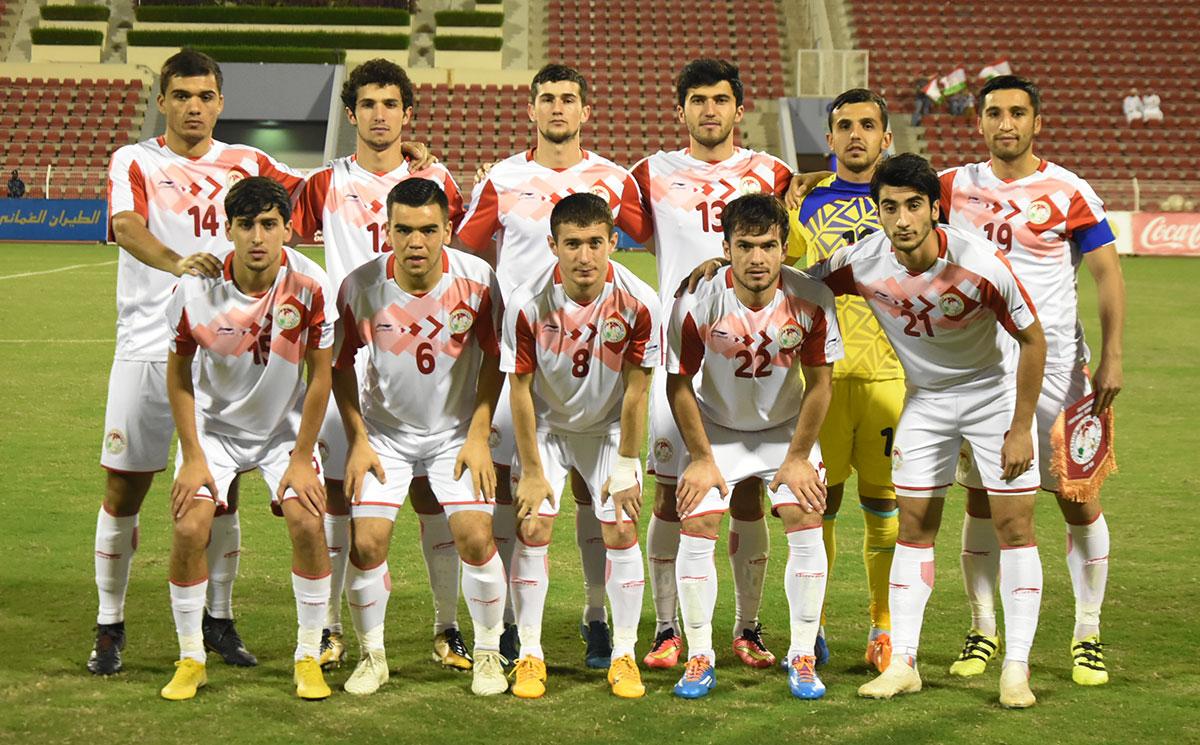 oman-tajikistan-second-match