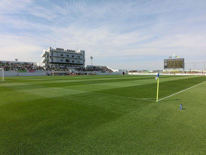 daihatsu stadium