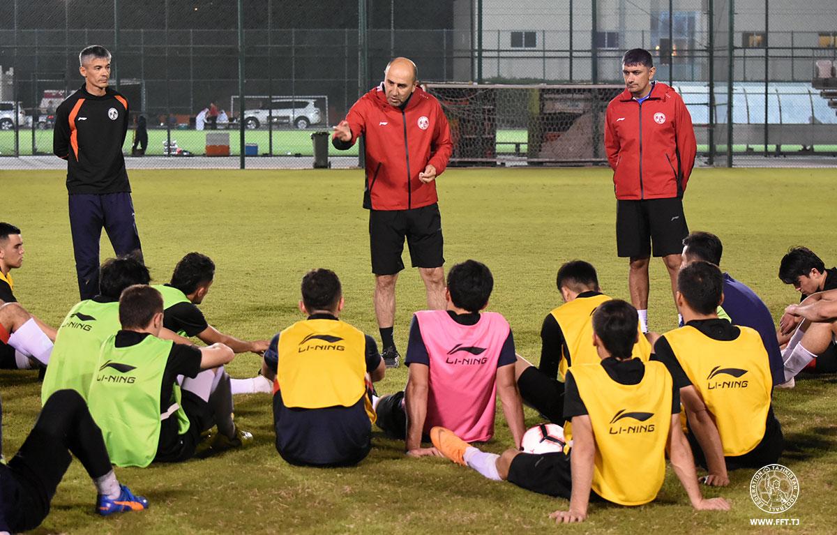 training-training-camp