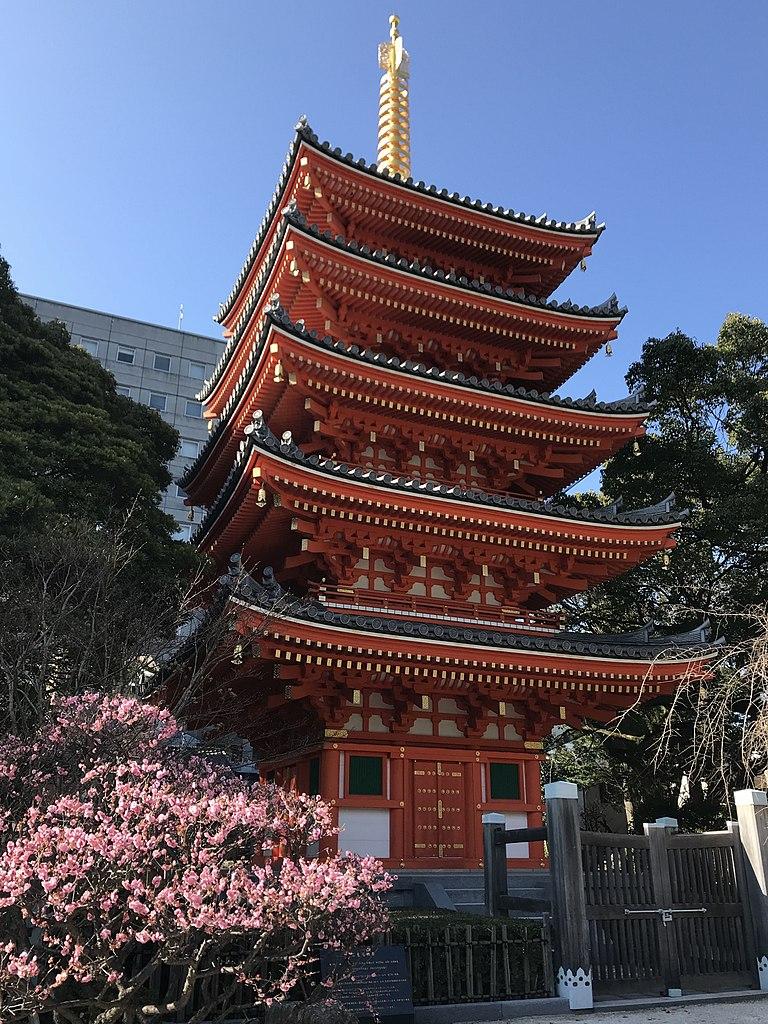 768px-Gojunoto_Tower_of_Tochoji_Temple_2