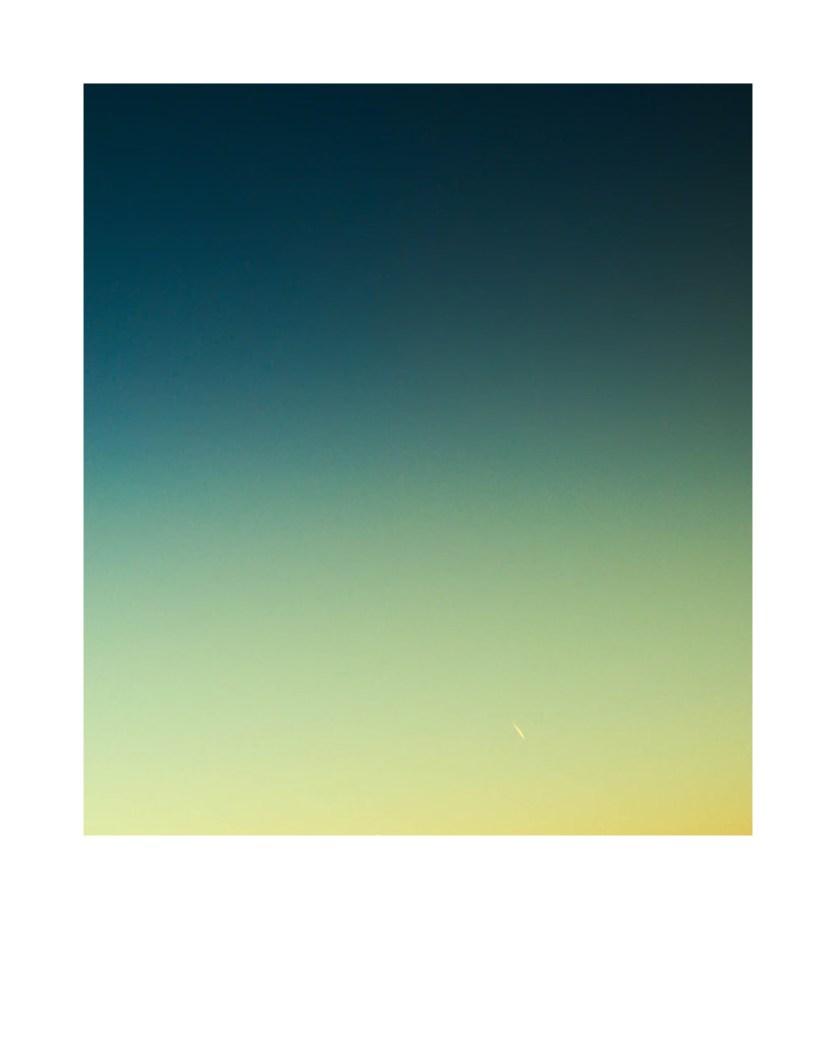Sky / Joanna John 2013