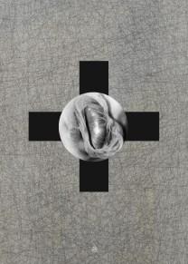 Cross the cross / Joanna John 2014