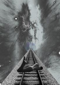 Train / Joanna John 2014
