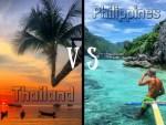 Tajlandia vs. Filipiny