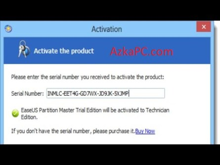 EaseUS Partition Master Crack 15.5 + Serial Key Latest Version [2021]