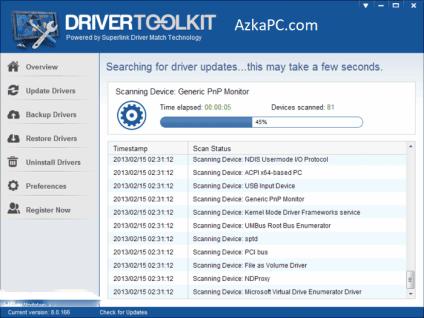 Driver Toolkit Crack 8.9 + License key Latest Version [2021]