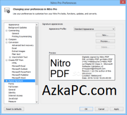 Nitro Pro Crack 13.35.3.685 + Torrent Latest Version [2021]