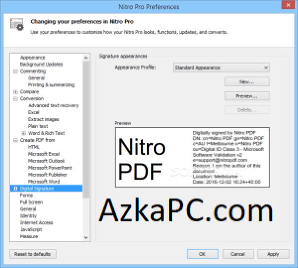 Nitro Pro 13.45.0.917 Crack + Torrent Latest Version [2021]