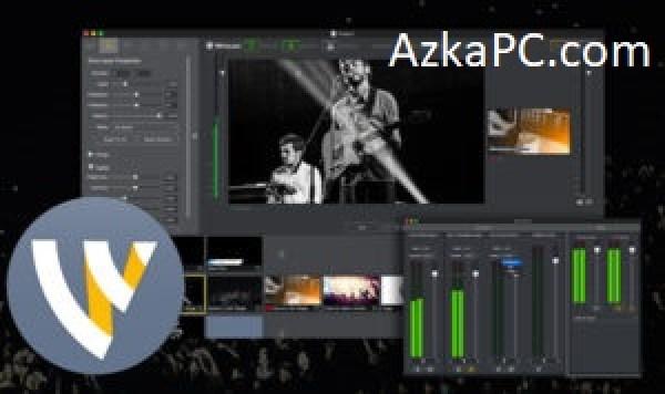 Wirecast Pro 14.2.1 Crack With Keygen Latest Version [2021]