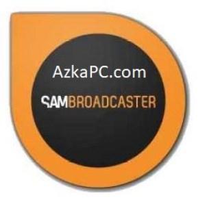 SAM Broadcaster Pro Crack