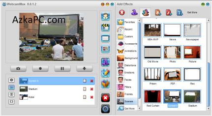 WebcamMax Crack 8.0.7.8 Plus Torrent For Windows Latest Version [2021]
