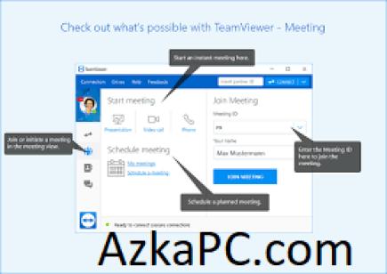 TeamViewer Crack 15.16.8 + Torrent Latest Version [2021]
