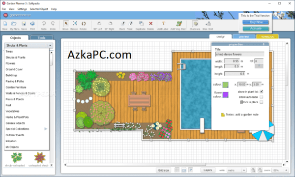 Garden Planner 3.7.97 Crack + Activation Key [Latest] Download