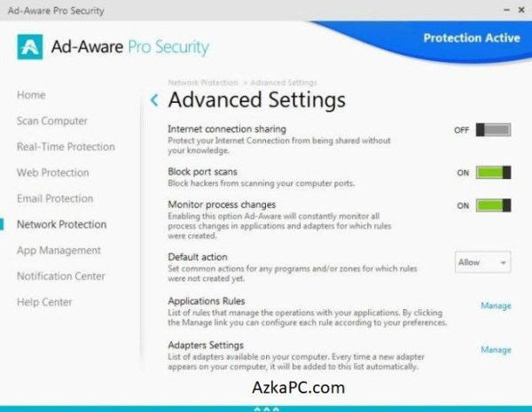 Adaware Pro Security 12.10.162 Crack Activation Key [Latest]