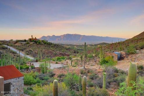 4945 W Via Scaramuzzo Tucson, AZ 85745 18