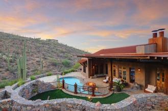 4945 W Via Scaramuzzo Tucson, AZ 85745 19