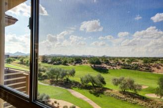 Scottsdale Landmark Penthouse #601 with views to spare