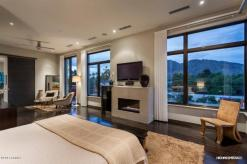 Celebrity 'Malcolm in the Middle' Star Frankie Muniz former AZ Contemporary Pad listed for $3.15 Million 3