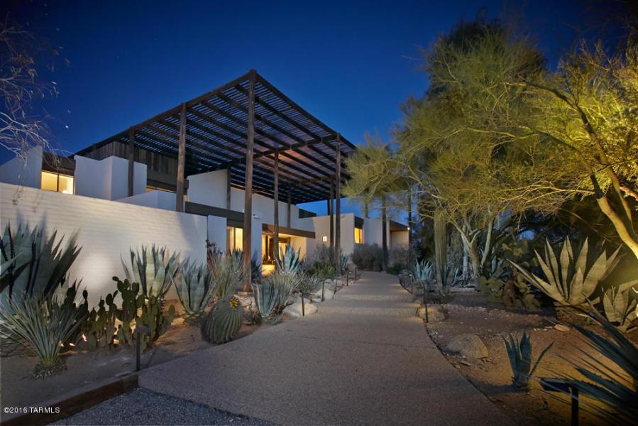 Inside The Ramada House 2 6m Design By Tucson Architect