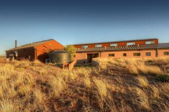 Sonoita Arizona 36-acre Estate Hideaway Off the Grid 1
