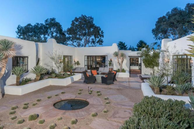 Spanish Colonial to your Own Private Sanctuary, check out the five most expensive home sales in Scottsdale & Paradise Valley. 11