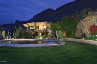 Spanish Colonial to your Own Private Sanctuary, check out the five most expensive home sales in Scottsdale & Paradise Valley. 6