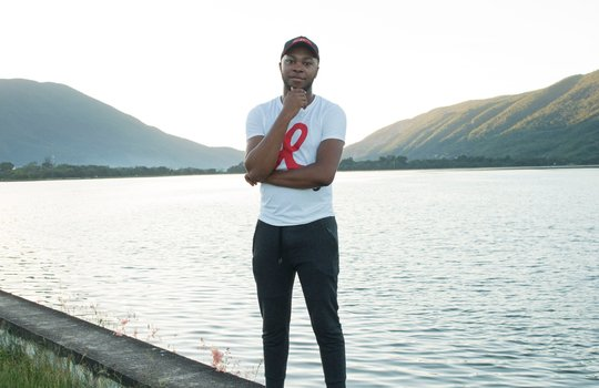 Meet Jaevion Nelson, The Jamaican LGBT Rights Activist