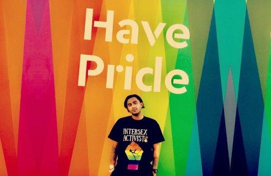 intersex dating UK