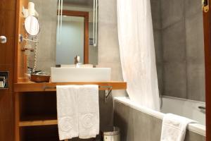Баня в хотел Evenia Rossello