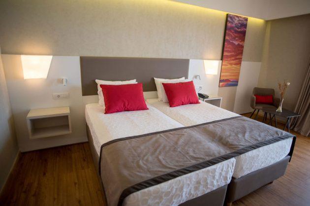 Двойна стая в Ramada Plaza Alexandropolis
