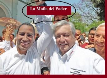 Mafia dl Poder