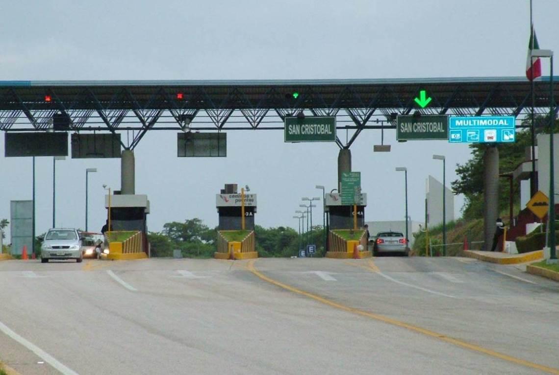 Sin afectaciones al tránsito por actividad de maestros de Chiapas