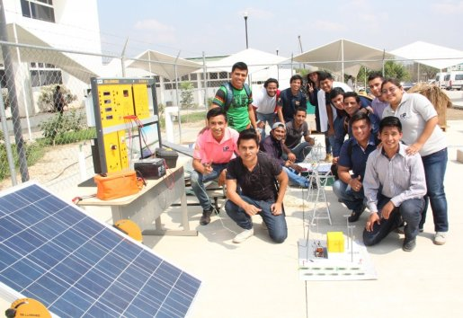 Trabajo de la gente hace un mejor Chiapas