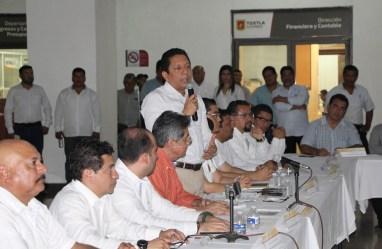 Exhorta fiscal a alcaldes a participar en mesas de seguridad (2)