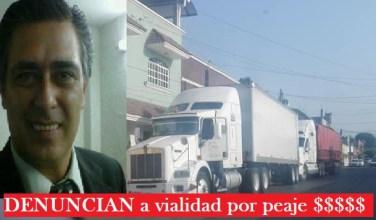 TRAILER DE CARGA PESADA