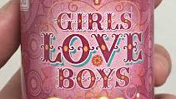 girls love boys