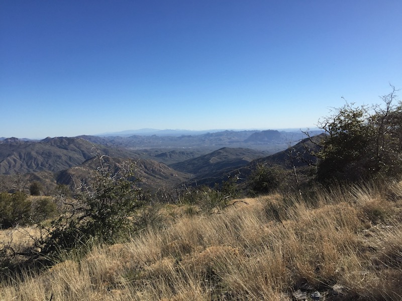 Overlooking Queen Creek 02 0