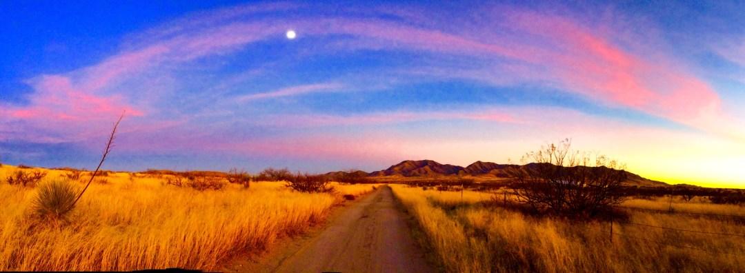 Texas Canyon 01