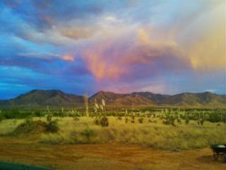 Texas Canyon 02