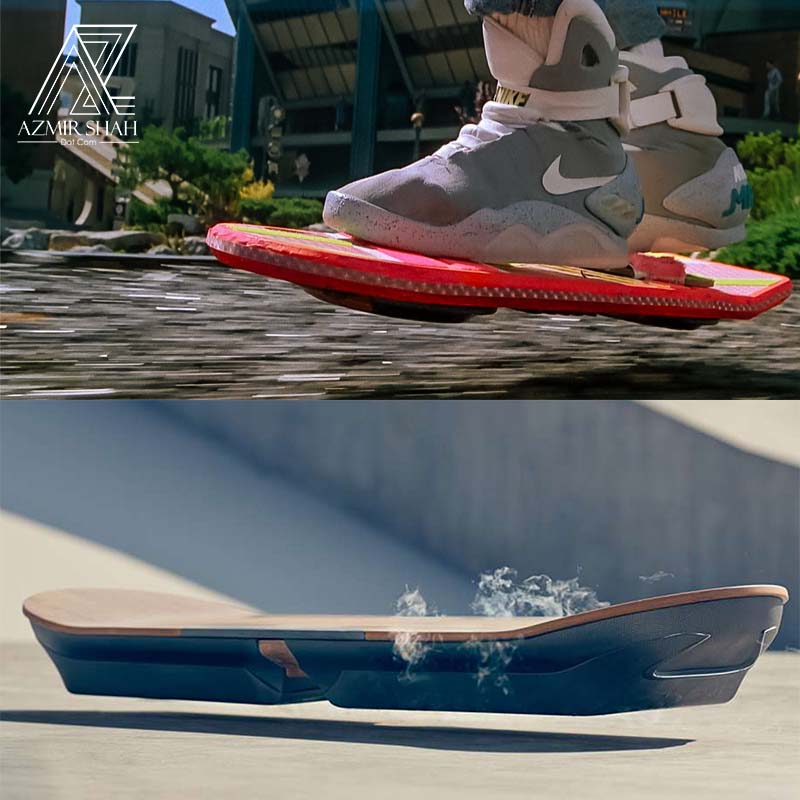 hoverboard, lexus hoverboard, hoverboard back to the future